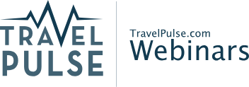 TravelPulse Webinars